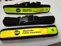 MPI LED Reflective Armband 1