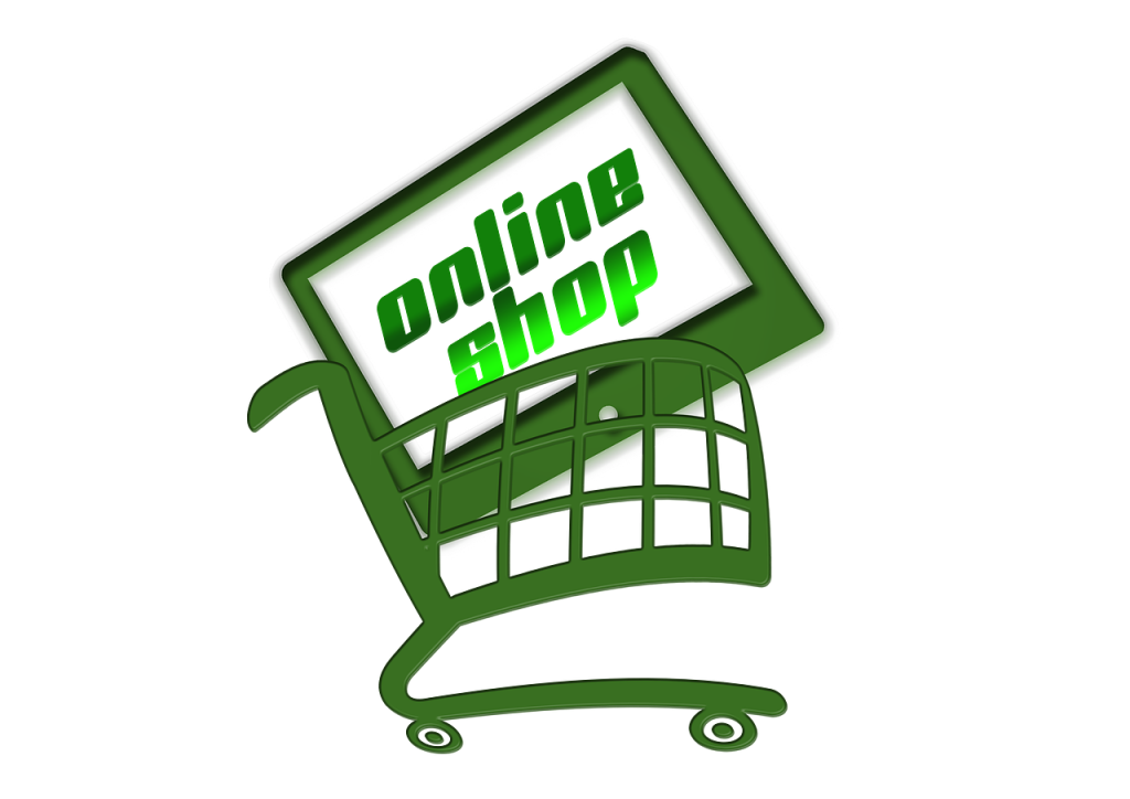 shopping-cart-402757_1280