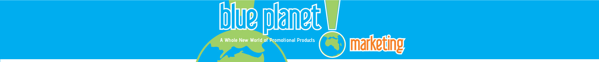 Blue Planet Marketing - Winnipeg Manitoba Canada